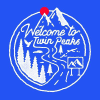 Welcometotwinpeaks.com logo