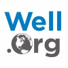 Well.org logo
