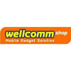 Wellcommshop.com logo
