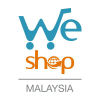 Weshop.my logo