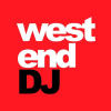 Westenddj.co.uk logo