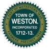 Weston.org logo