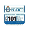Westyorkshire.police.uk logo