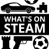 Whatsonsteam.com logo