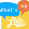 Whatsuplife.in logo