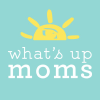 Whatsupmoms.com logo