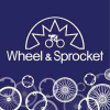 Wheelandsprocket.com logo