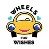 Wheelsforwishes.org logo