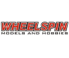 Wheelspinmodels.co.uk logo
