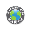 Whenonearth.net logo