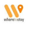 Wheretostay.co.za logo