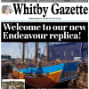 Whitbygazette.co.uk logo