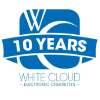 Whitecloudelectroniccigarettes.com logo
