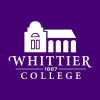 Whittier.edu logo