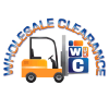 Wholesaleclearance.co.uk logo