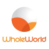 Wholeworld.biz logo