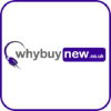 Whybuynew.co.uk logo