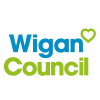 Wigan.gov.uk logo