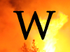 Wildfiretoday.com logo