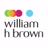 Williamhbrown.co.uk logo