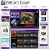 Williamkage.com logo