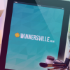 Winnersville.co.uk logo