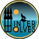 Winterwolves.com logo