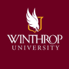 Winthrop.edu logo