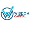 Wisdomcapital.in logo