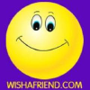 Wishafriend.com logo