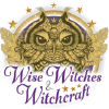 Witchcraftandwitches.com logo