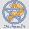 Witchipedia.com logo
