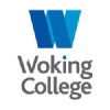 Woking.ac.uk logo