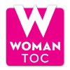 Womantoc.gr logo