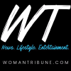 Womantribune.com logo