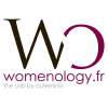 Womenology.fr logo
