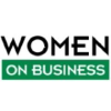 Womenonbusiness.com logo