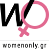 Womenonly.gr logo