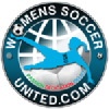 Womenssoccerunited.com logo