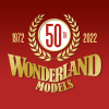 Wonderlandmodels.com logo