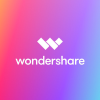 Wondershare.cn logo