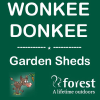 Wonkeedonkeeforestgarden.co.uk logo