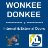 Wonkeedonkeexljoinery.co.uk logo