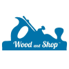 Woodandshop.com logo