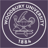 Woodbury.edu logo