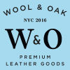 Woolandoak.com logo