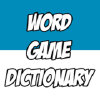 Wordgamedictionary.com logo