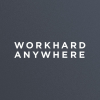 Workhardanywhere.com logo