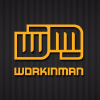 Workinman.com logo