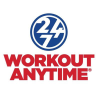 Workoutanytime.com logo